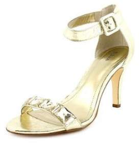 Style&Co. Style & Co. Style & Co Tylda Open Toe Synthetic Platform Sandal