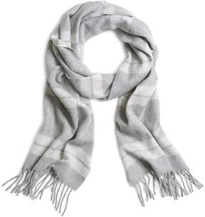 Brooks Brothers Blanket Stripe Scarf