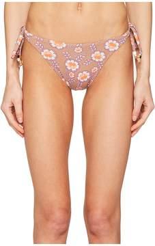 Letarte Tie Side Bottom Women's Swimwear