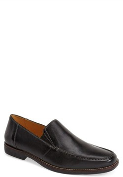 Sandro Moscoloni Men's 'Easy' Leather Venetian Loafer