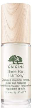 Origins Three Part Harmony(TM) Oil-Infused Serum For Renewal, Repair & Radiance