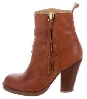 Acne Studios Colt Ankle Boots