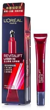 L'Oreal Revitalift Laser X3 Eye Cream