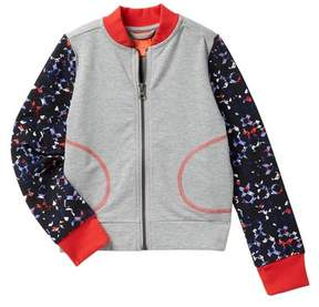 Joe Fresh Active Bomber (Little Girls & Big Girls)