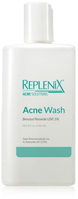 Replenix Acne Wash 5 Percent