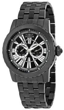 Invicta Specialty 14593 Black Dial Watch