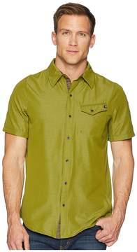 Marmot Contra Short Sleeve Men's Clothing