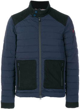 Rossignol zipped padded jacket