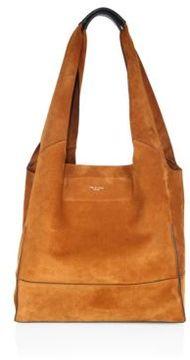 Rag & Bone Walker Suede Shopper Bag