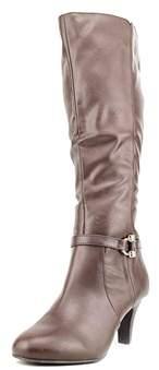 Karen Scott Women Hadley Heeled Dress Boots.