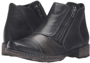 Rieker D4377 Chandra 77 Women's Boots