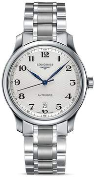 Longines Master Collection Watch, 38.5mm