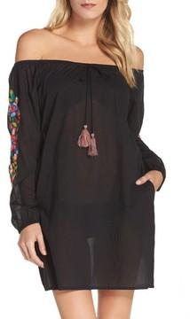 LaBlanca Women's La Blanca Cover-Up Dress