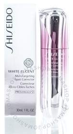 Shiseido White Lucent Micro Targeting Spot Corrector Serum 1.0 oz (30 ml)