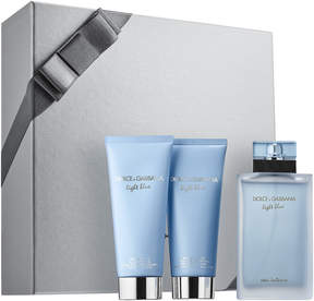 Dolce & Gabbana Light Blue Eau Intense Gift Set