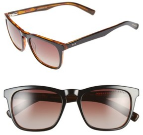 Ted Baker Men's 53Mm Sunglasses - Black
