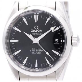 Omega Seamaster watch