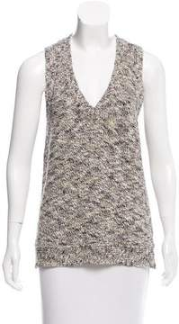 Brochu Walker Sleeveless Knit Top w/ Tags