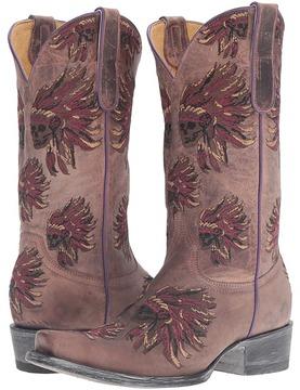 Old Gringo Moki Cowboy Boots