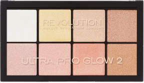 Makeup Revolution Ultra Pro Glow 2 - Only at ULTA