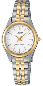 Casio LTP-1129G-7A Women's Classic Watch