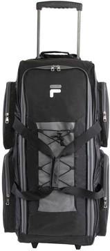 Fila 32-Inch Wheeled Duffel Bag