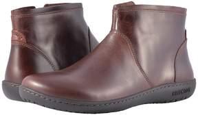 Birkenstock Bennington Women's Zip Boots