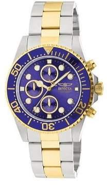Invicta Pro Diver 1773 Blue Dial Watch