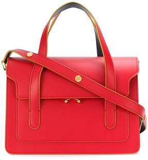 Marni New Trunk bag