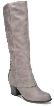 Fergalicious Women's Tootsie Knee High Boot