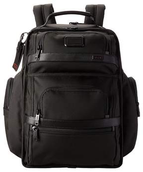 Tumi Alpha 2 T-Passtm Business Class Brief Pack Briefcase Bags