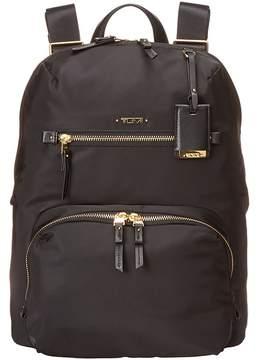 Tumi Voyageur Halle Backpack Backpack Bags