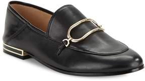 Karl Lagerfeld Paris Women's Ember Almond Toe Loafers