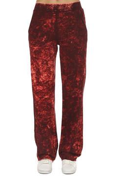 Cotton Citizen Milan High Waisted Trouser