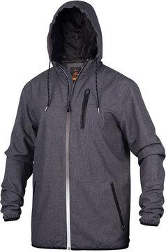 Rip Curl Men's Voyage Anti Series Textured Jacket