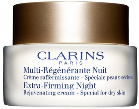 Clarins Extra-Firming Night Cream Dry Skin