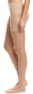 Emilio Cavallini Set Of 2 Control Top Tights.