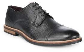 Ben Sherman Leather Derbys