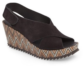 Pedro Garcia Women's 'Federica' Wedge Sandal