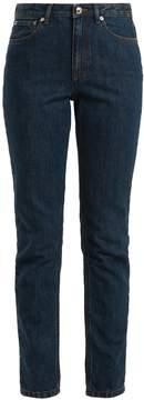 A.P.C. Droit high-rise straight-leg jeans