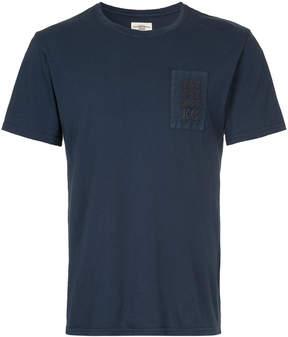 Kent & Curwen short sleeved T-shirt