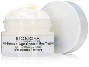 Bionova Anti-Stress Age Control Eye Treatment