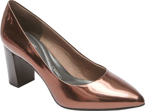 Rockport Total Motion Violina Luxe Pump (Women's)
