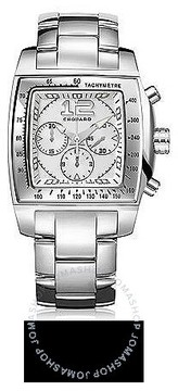 Chopard Two O Ten Automatic Chronograph Stainless Steel Ladies Watch