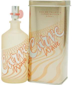 Liz Claiborne Curve Wave for Women by Liz Clairborne - Eau De Toilette Spray 3.4 Oz