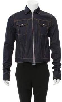 Helmut Lang Re-Edition Casual Denim Jacket