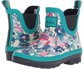 Joules Kids Wellibob Chelsea Boot Girls Shoes