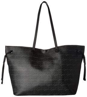 Foley + Corinna FC Signature Print Tote Tote Handbags
