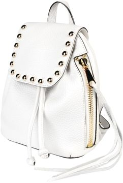 Rebecca Minkoff Backpacks & Fanny packs - WHITE - STYLE