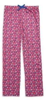 Vineyard Vines Christmas Toddler's, Little Girl's & Girl's Christmas Pants